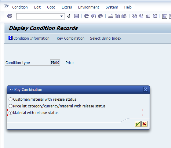 SAP® Konditionen im SAP® Modul SD